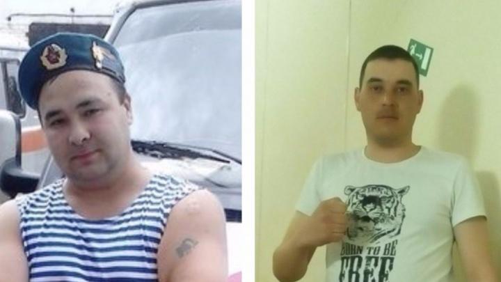 В Башкирии объявились герои, которые отбили девушку от маньяка