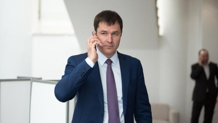 Мэр Ярославля вышел из отпуска на день раньше: что стало причиной