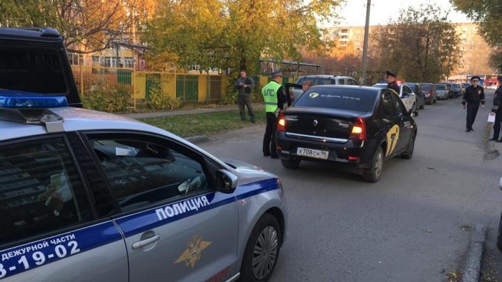 На Старой Сортировке таксистка сбила 8-летнего мальчика