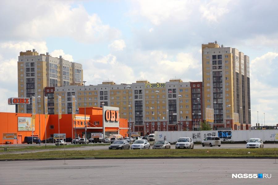 ХМАО иЯНАО попали влидеры рейтинга подоступности жилья