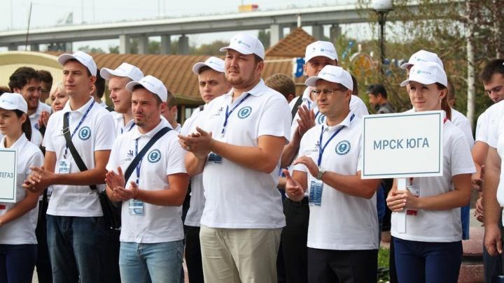 В Ростове-на-Дону стартовал открытый корпоративный чемпионат профмастерства WorldSkills