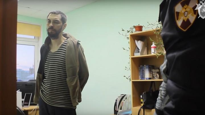 «Это приказали сделать голоса». Мужчина, убивший ребёнка в Нарьян-Маре, сообщил причину резни