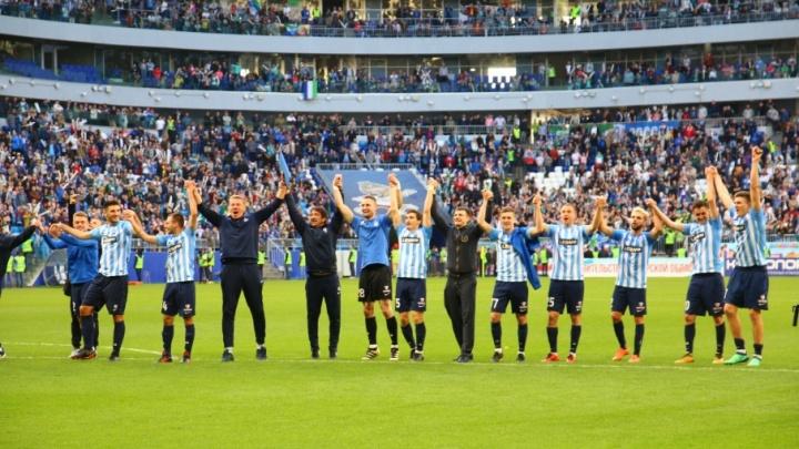 «Крылья Советов» планируют усилить состав 2–3 новыми футболистами