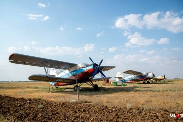 За капитально отремонтированный Ан-2 спортклуб готов заплатить 6,5 миллиона рублей