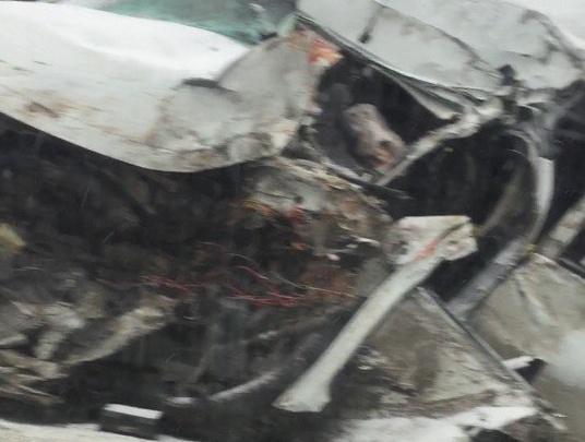 «Они торопились на службу»: подробности ДТП с 4 погибшими на алтайской трассе