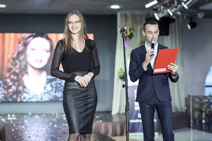 В ТЦ «Сан Сити» прошёл кастинг на конкурс «Мисс Россия»