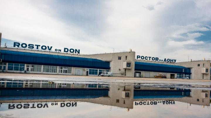 Василий Голубев призвал «Группу Агроком» и «Ренову» вместе застроить старый аэропорт