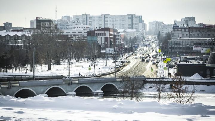 Заглянуть туда, куда не дойдёшь: в Сеть выложили 14 тысяч новых панорам Челябинска и Копейска