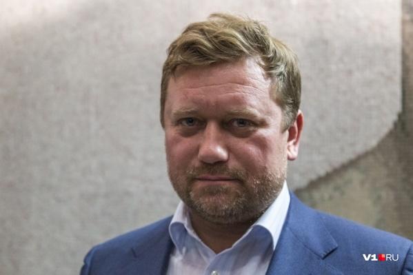 Евгений Ищенко призвал обращаться в спецслужбы с жалобами на Следственный комитет