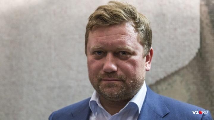 Экс-мэр Волгограда попросил ФСБ пересмотреть посадки Михаила Музраева