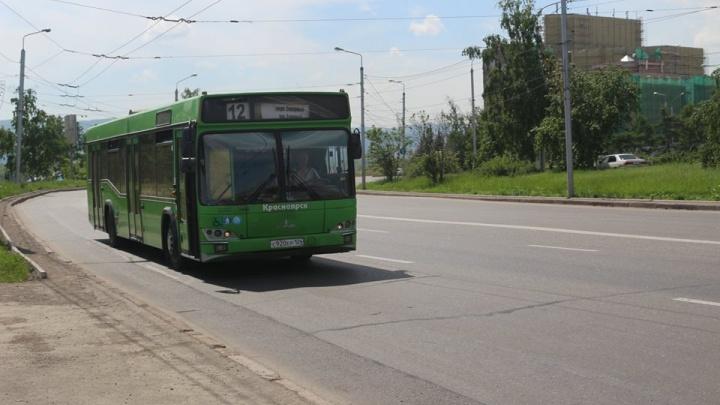 «Ждать до 40 минут»: общественник прокатился по новому маршруту из Северного