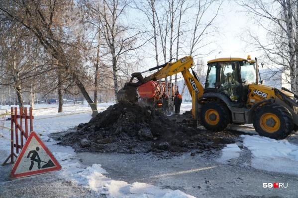 Авария произошла на эспланаде, напротив дома 81 на улице Петропавловской