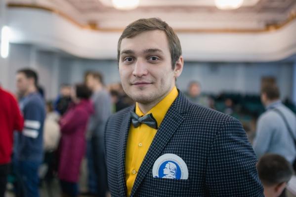 По инициативе Семёна Травина здание вокзала Ярославль-Главный стало объектом культурного наследия