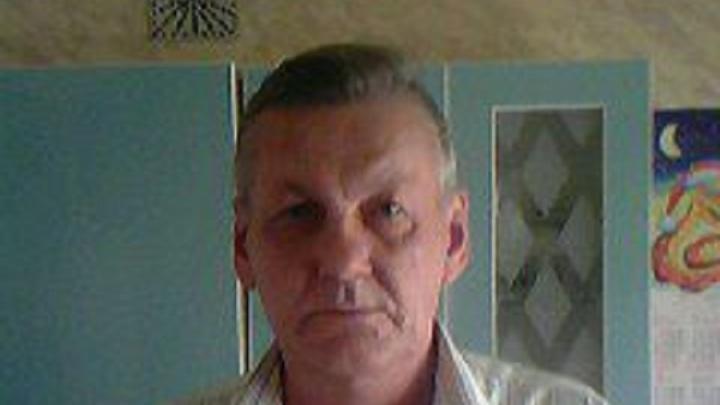 В Прикамье пропал 58-летний мужчина с больным сердцем