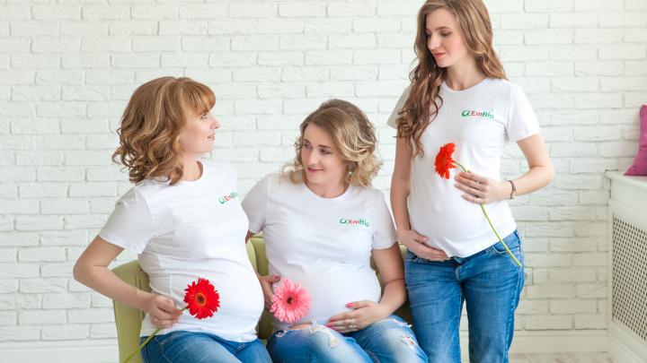 Подготовка к беременности: с чего начать?
