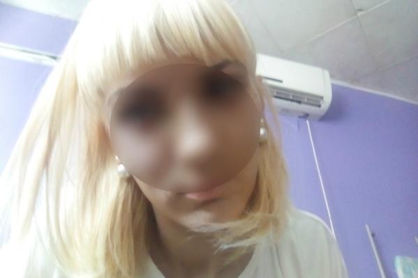 Анна Шакиро забрала девочку из медучреждения и не возвращается домой