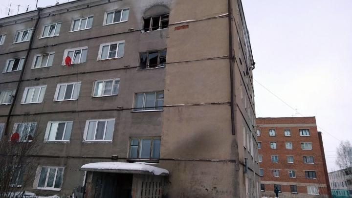 Виновнику пожара в посёлке Новоомский увеличили срок заключения
