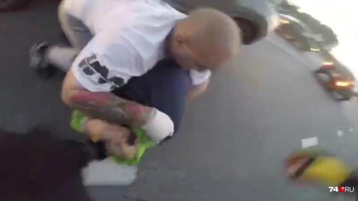 «Постановочное» избиение фанатов под Челябинском начали проверять на экстремизм