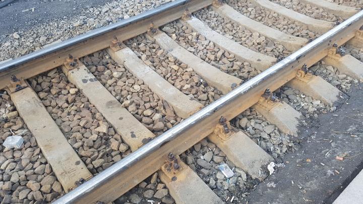 В Кургане грузовой поезд сбил 70-летнюю пенсионерку. Следователи начали проверку