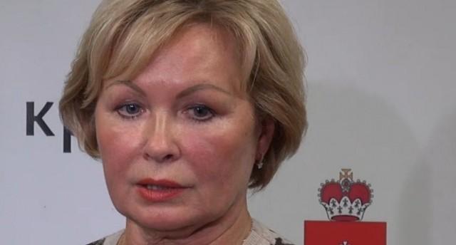 Новым руководителем Уральского медуниверситета стала бывшая глава пермского Минздрава