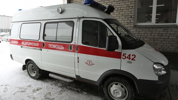 Двое в коме: в Челябинске в частном доме угорела семья с ребёнком