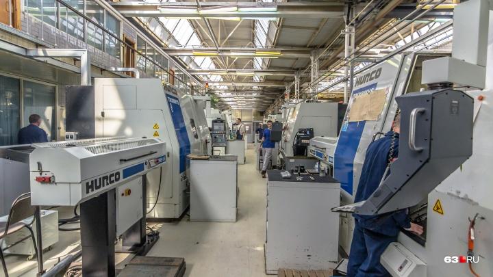 Не справился с конкуренцией: на заводе «Прогресс» закрыли производство шприцев