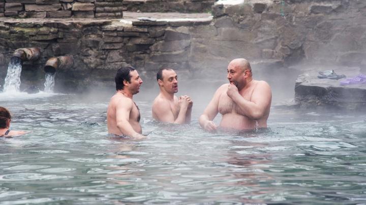 В Ростове на Крещение оборудуют девять купелей