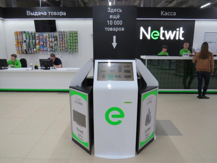 Автоматизация торговли: кому и зачем необходим электронный кассир