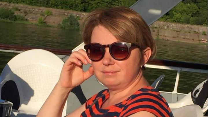 Ушла из жизни известный нижегородский журналист и редактор Оксана Николайчук