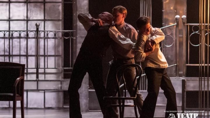 Фильм про Робин Гуда и спектакль по «Хроникам Нарнии»: обогащаемся культурно всю рабочую неделю