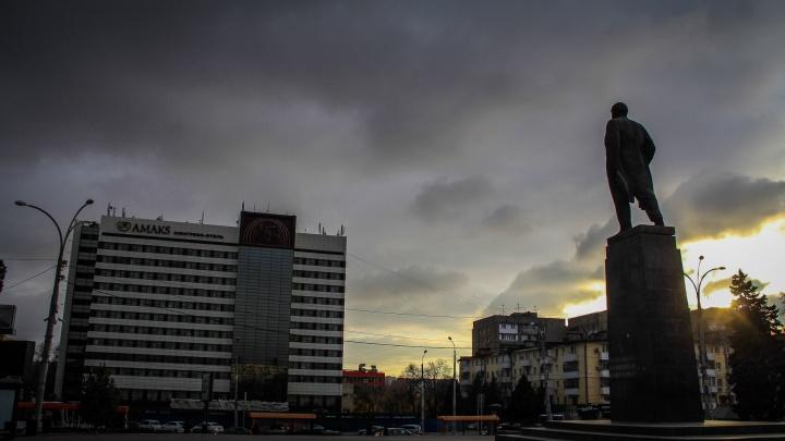 Администрация Ростова пообещала вместо «свечки» построить на Ленина фонтан