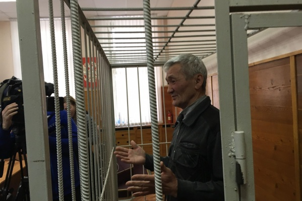 Аману Жангаулову предстоит вновь предстать перед судом