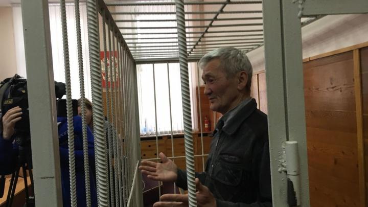 Екатеринбуржца, который довел до суицида свою жену, обвинили в покушении на убийство дочери