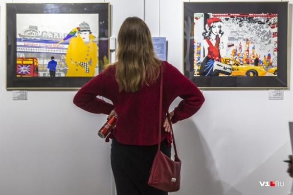 Можно ли считать поп-арт настоящим искусством или это лишь прославление общества потребления?