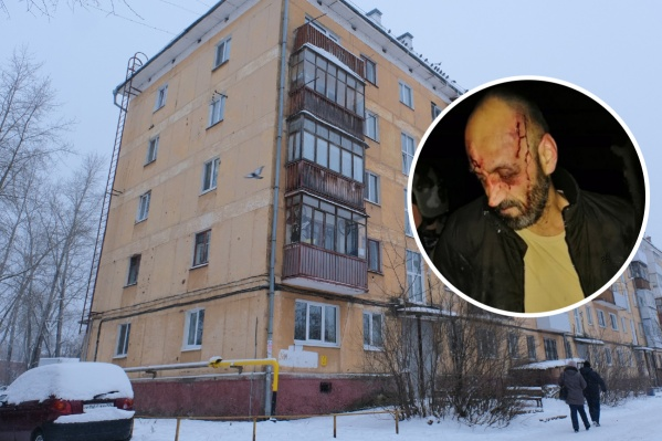Дмитрия задержали после убийства женщины