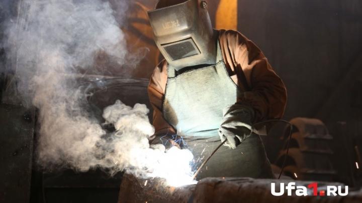 В Башкирии фирму оштрафовали на 300 тысяч рублей за травму рабочего