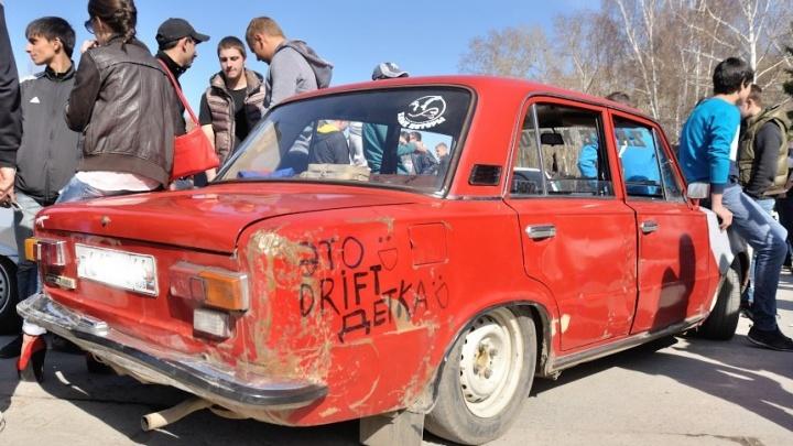 За год подержанные авто в Екатеринбурге подешевели на 40 тысяч рублей