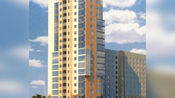 Скинули 50 миллионов рублей: стал известен победитель аукциона на строительство общежития ЮУрГУ