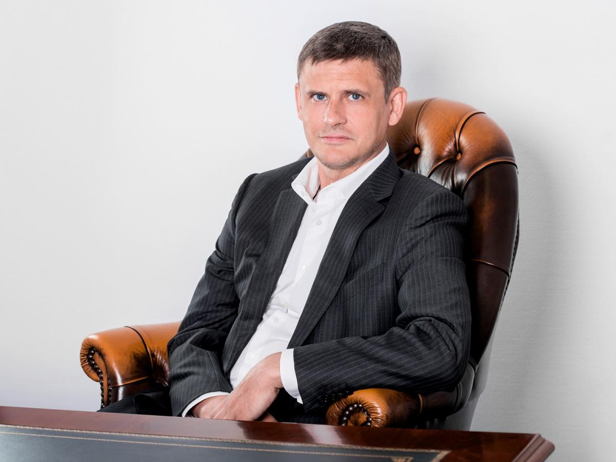 Юрий Владимирович Моисеенко, директор «Проспект Групп»