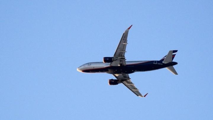 Авиакомпании получили разрешение на полеты из Перми в Баку, Ереван и Утопао