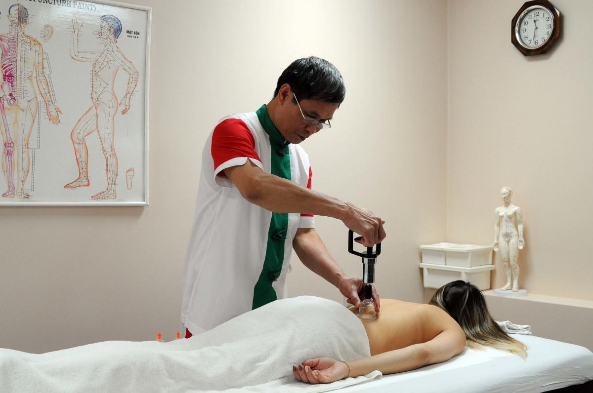 В Saigon открылся кабинет восточной медицины: как попасть на прием
