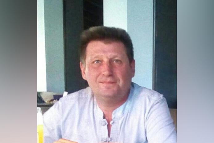 Дмитрия Малеева задушили клиенты, которых он подвозил до дачного общества
