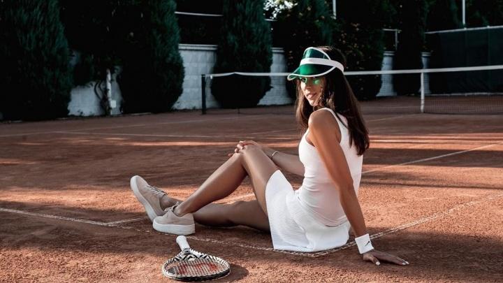 Волгоградка вылетела с открытого чемпионата США по теннису