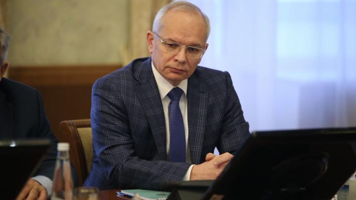 Марданов уходит в Центробанк: руководитель правительства Башкирии нашёл новое место работы