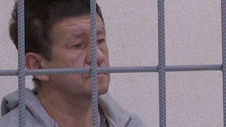 Из-за ошибки судьи отменили приговор виновнику ДТП, который пьяным погубил двух девочек в Белоярке