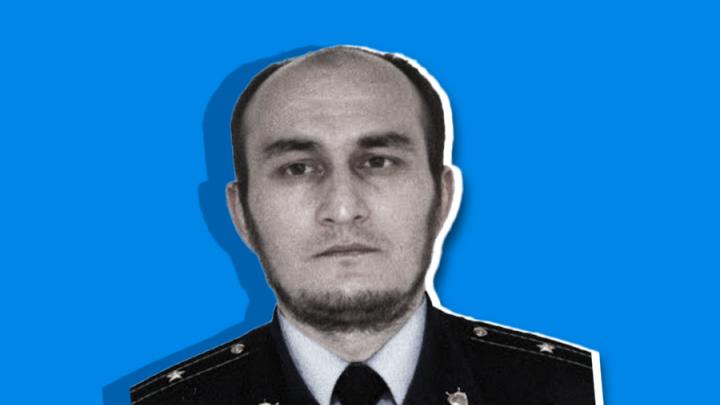 Прокурора Березовского района заподозрили во взятке. В учреждение никого не пускают