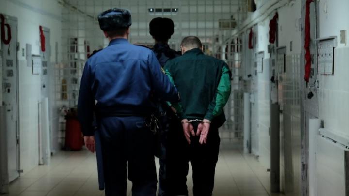 В Соликамске уволят руководство скандальной колонии №9