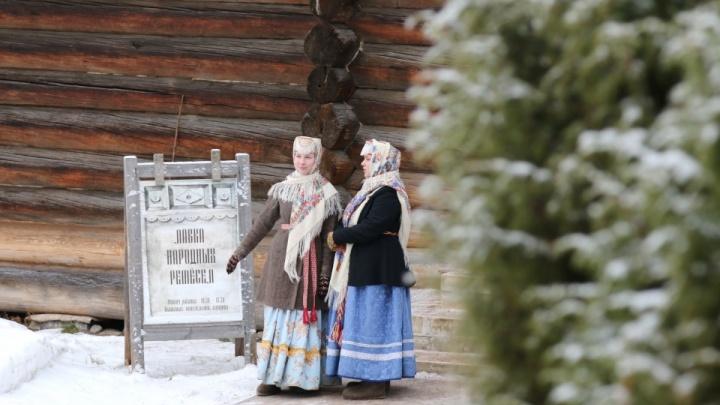 Вход бесплатный: 1 января в «Малых Корелах» будет день открытых дверей