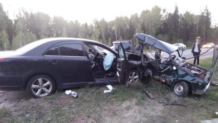 Погибли совсем молодые: в полиции рассказали, кто разбился в страшном ДТП в Ярославской области