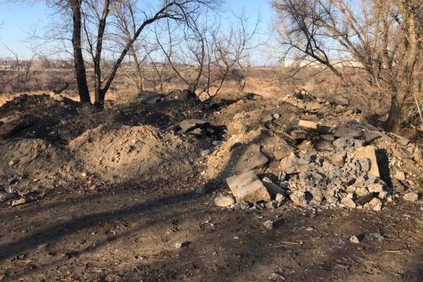 В администрации Тракторозаводского района пообещали взять ситуацию на контроль